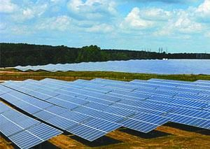 Solar farm may be coming to Juliette