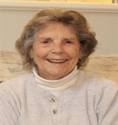 Jeanette Augustine Hammersley