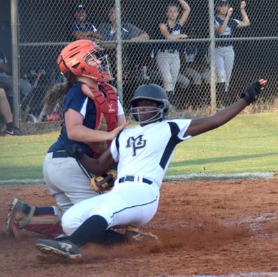 Bell throws no-hitter in victory over Spalding