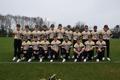 MP baseball team