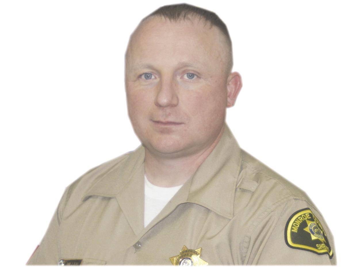 Former Deputy Bill Miller