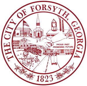 forsyth seal
