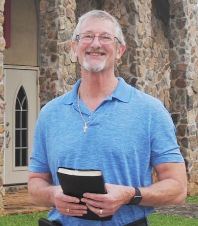 Rev. Nelson Grist