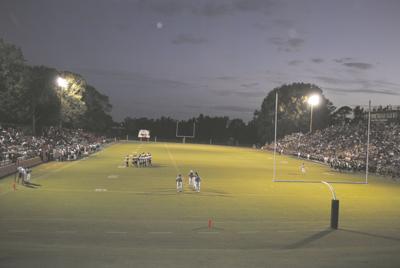 Dan Pitts Stadium