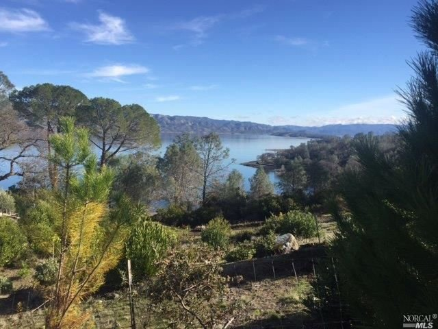 Superior Lake View Lot in the Amazing Berryessa Pines subdivision image 1