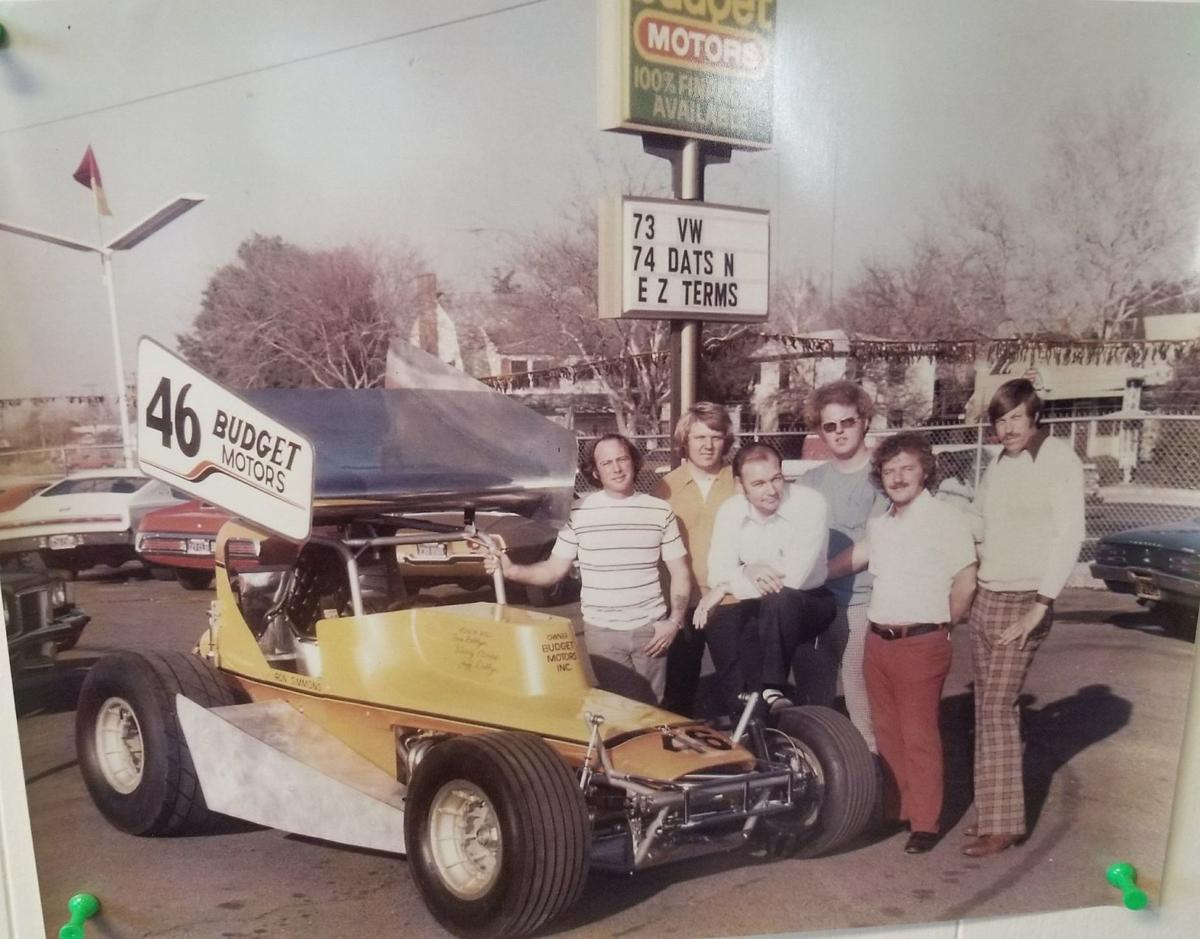 Calistoga Sprint Car Museum