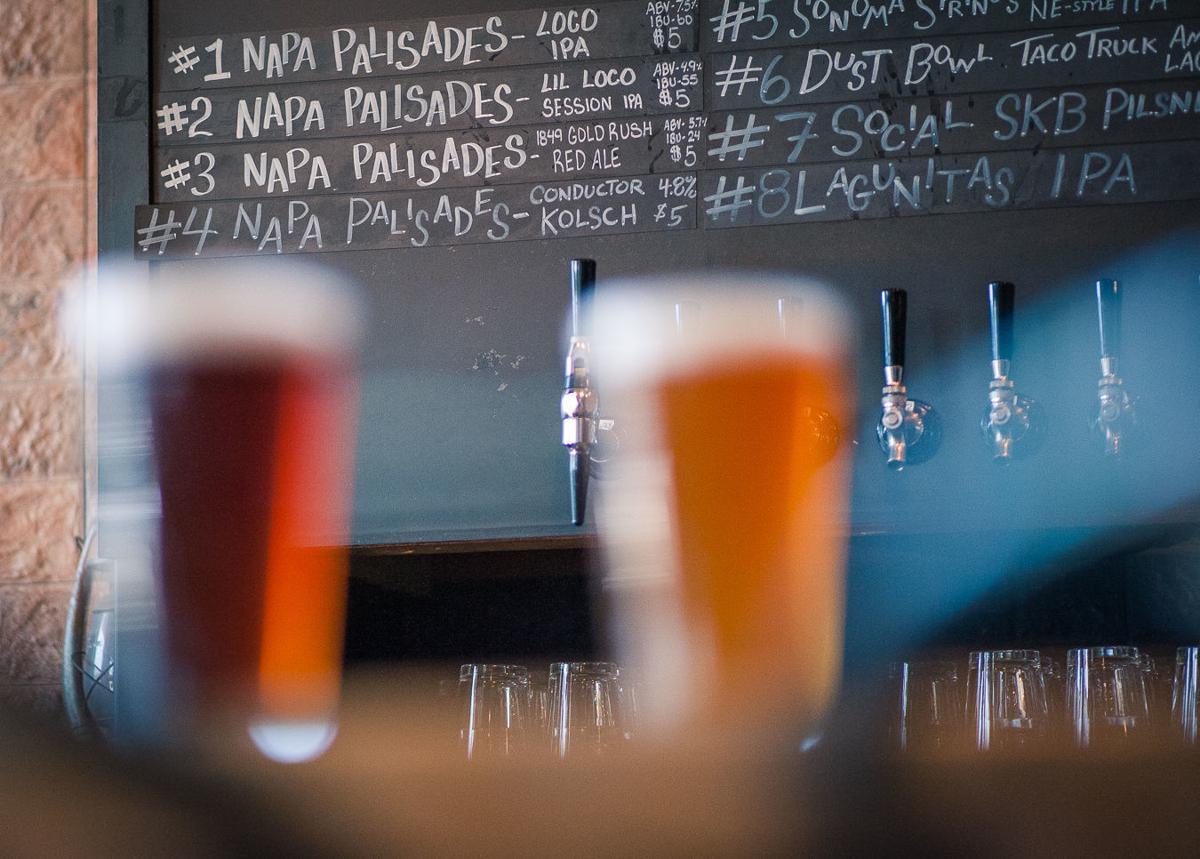 Palisades beers