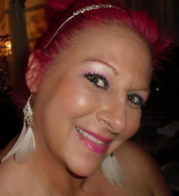 Lisa Ann Jones