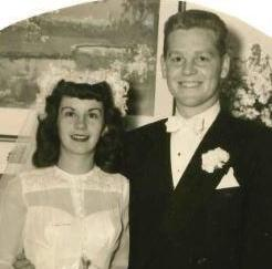 David and Jane Gotelli