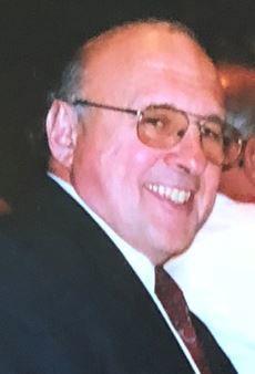 Howard Lewis Fish Jr.