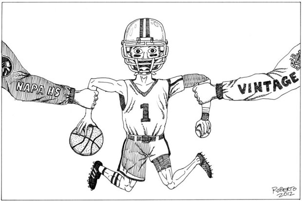 Editorial Cartoons By Roberto Tinoco