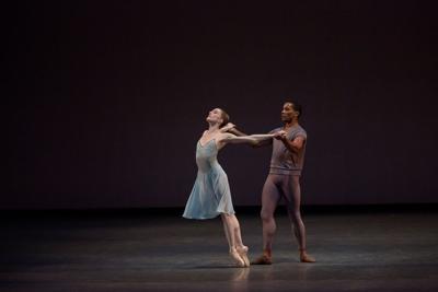 Wendy Whelan, New York City Ballet