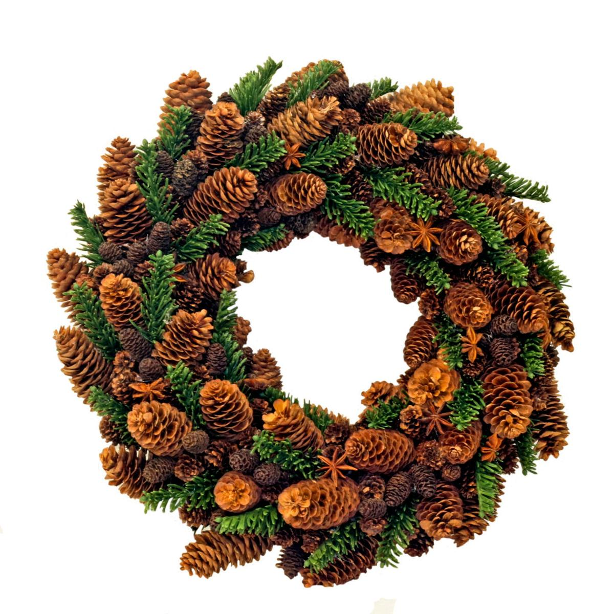 Making a winter wreath | Master Gardener | napavalleyregister.com