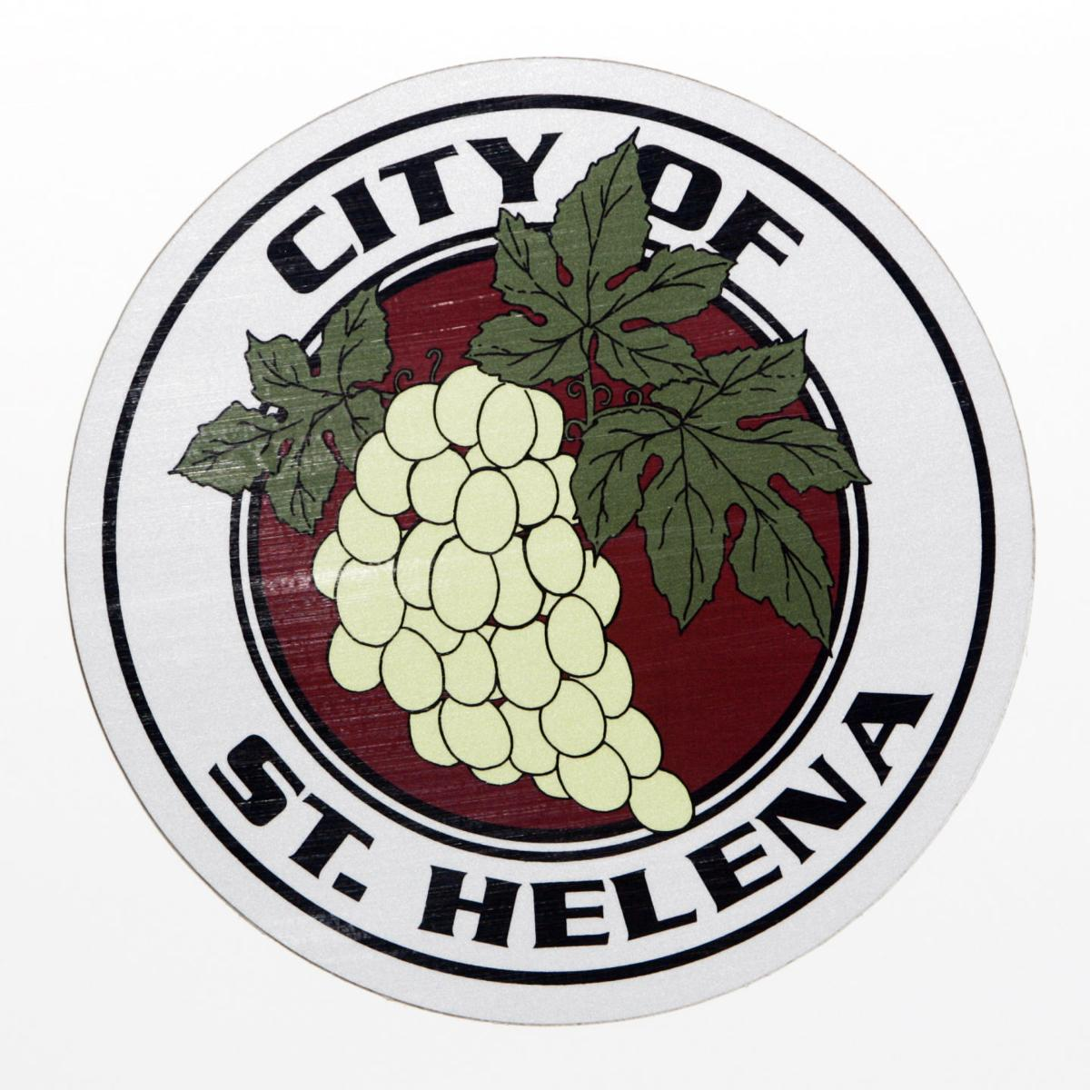 St. Helena City Logo