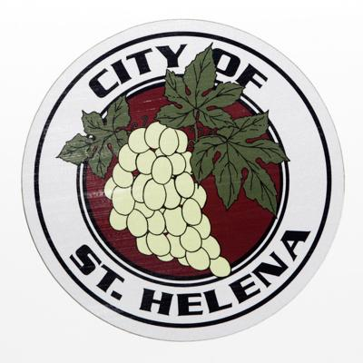 St. Helena City Logo