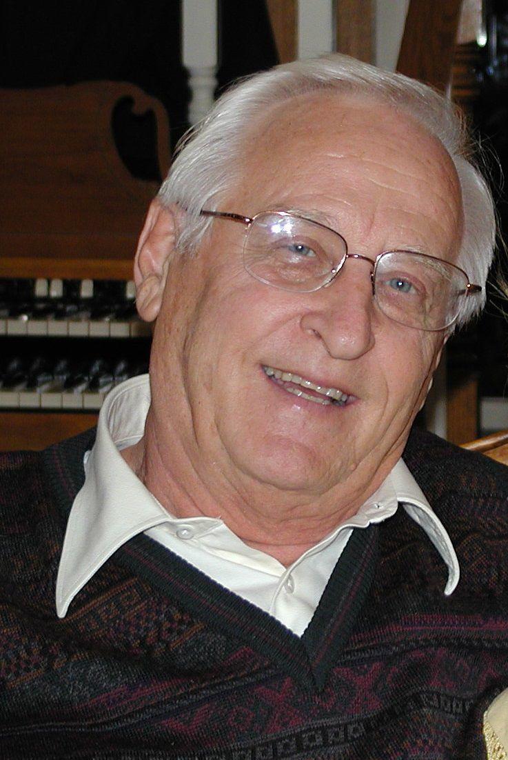 Pieter VandenHoven