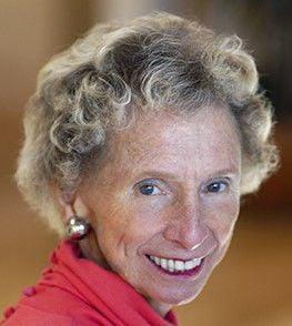 Jane Armstrong-Byrne
