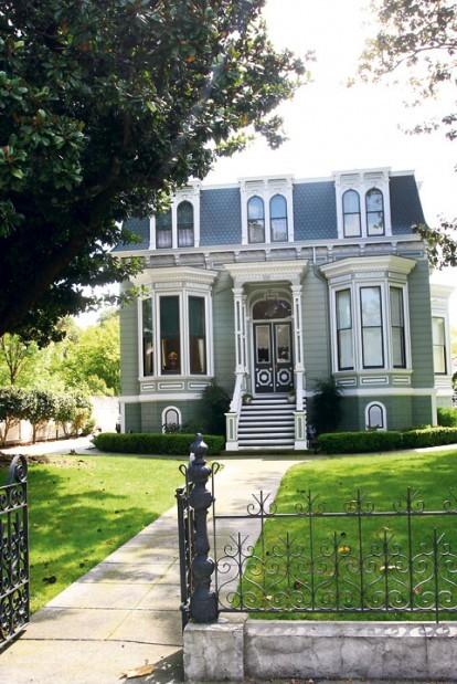 Williams Smith House