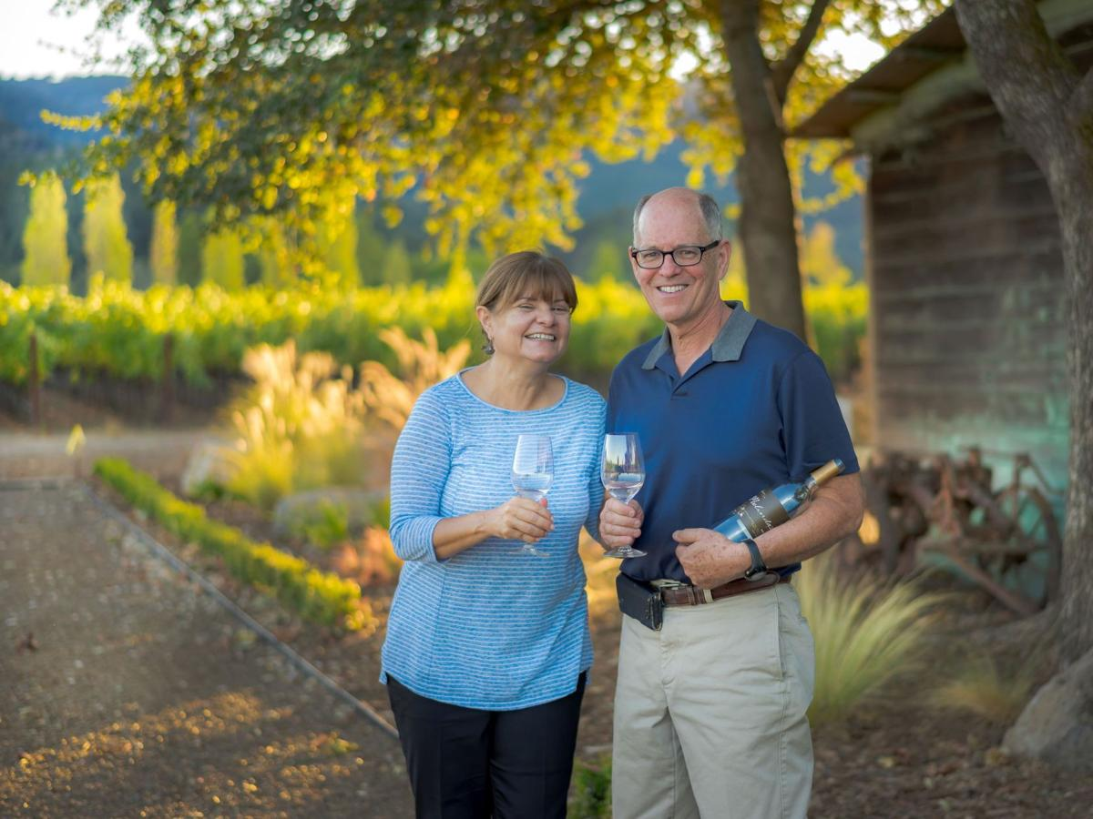 Taplin Cellars: Connecting People Though Breast Cancer