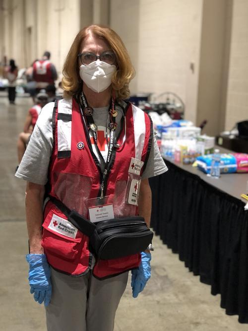 Volunteers needed as disaster season continues