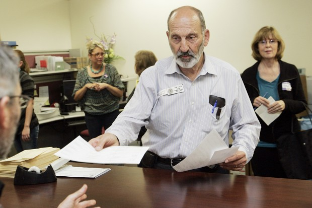 Results begin coming in for June 2012 primary election