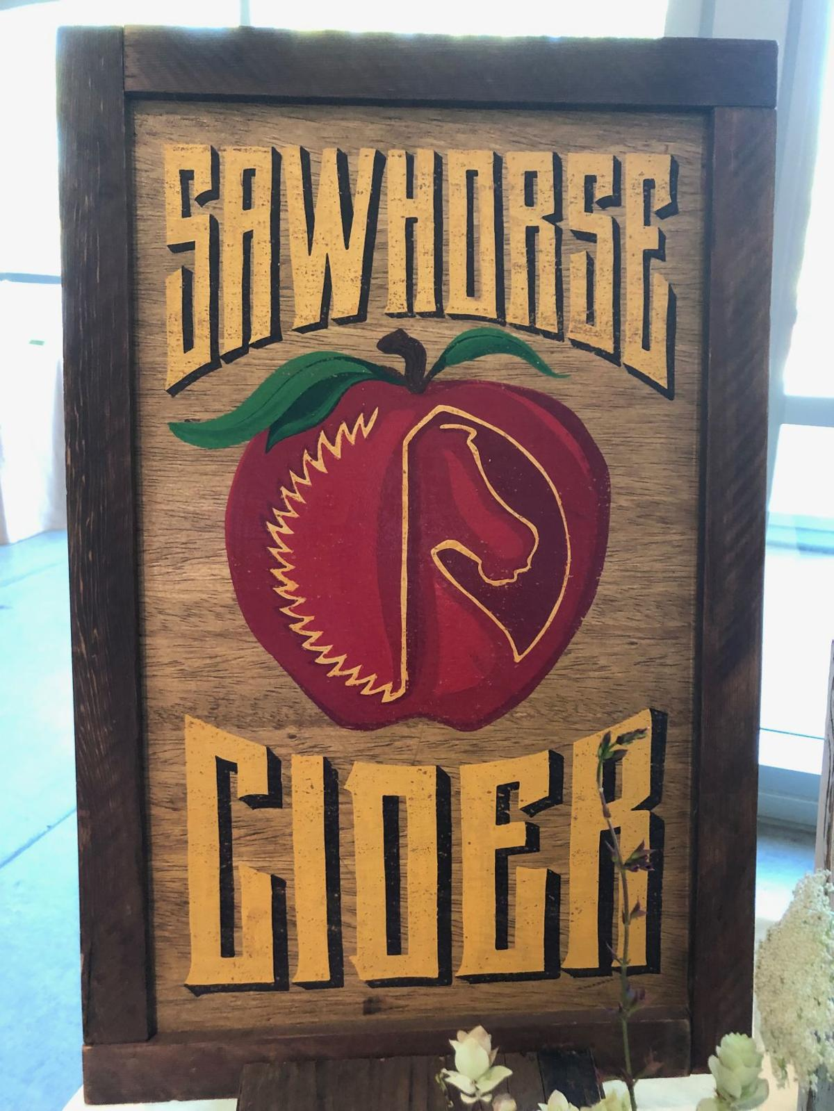 Sawhorse Cider