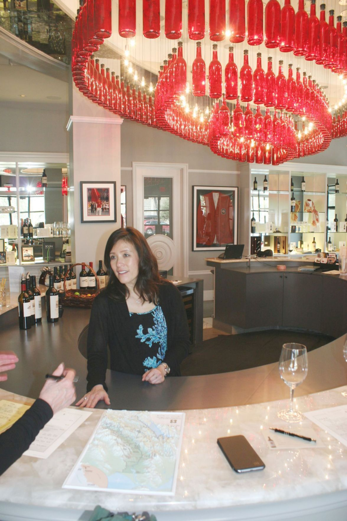 Yao Family Wines' Anna Egan