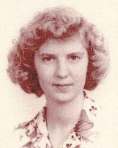 Patricia M Salyer