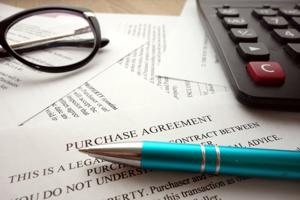 Purchase Agreement Papers
