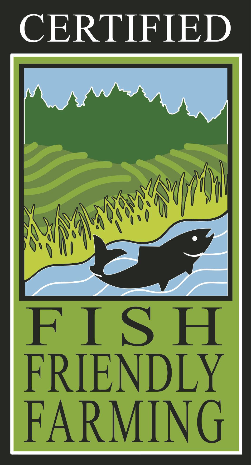 Fish Friendly Farming