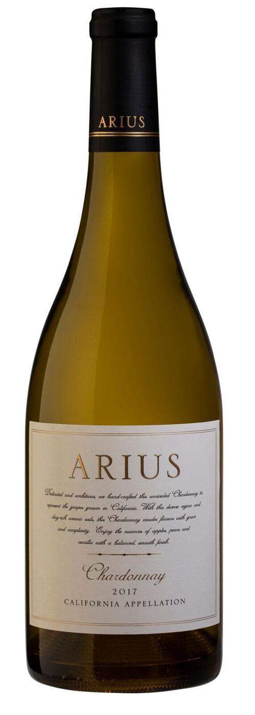 Arius Chardonnay
