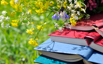 12 Books for Toddlers to Teens That Will Have Kids Reading All Summer Long