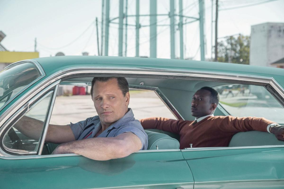 """Green Book"" is part of the Napa Valley Film Festival"