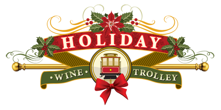 """Napa Valley Wine Trolley """"Holiday Light Tours"""""""