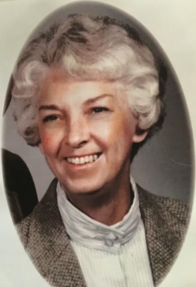 Mary Lynn Clarke