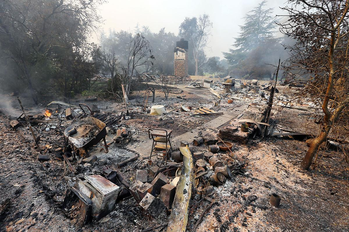 Federal Officials Promise Prompt Debris Removal From Napa