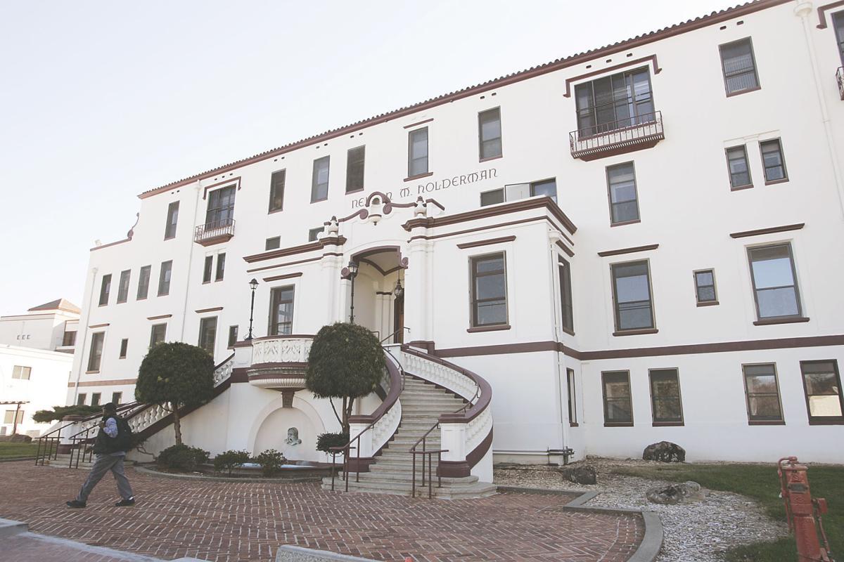 Veterans Home of California, Yountville outbreak 1