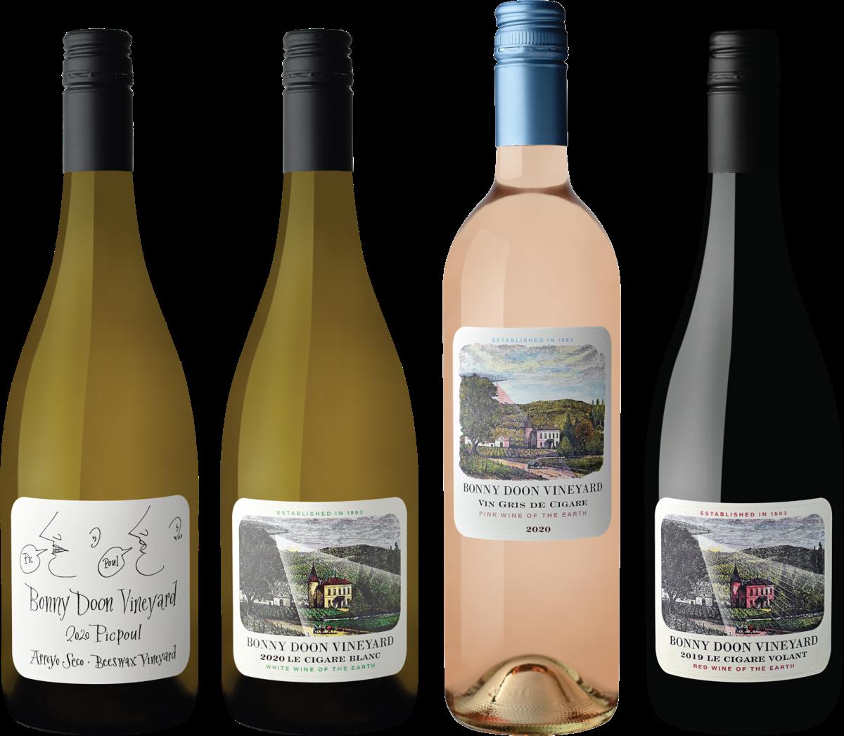 Bonny Doon Vineyards