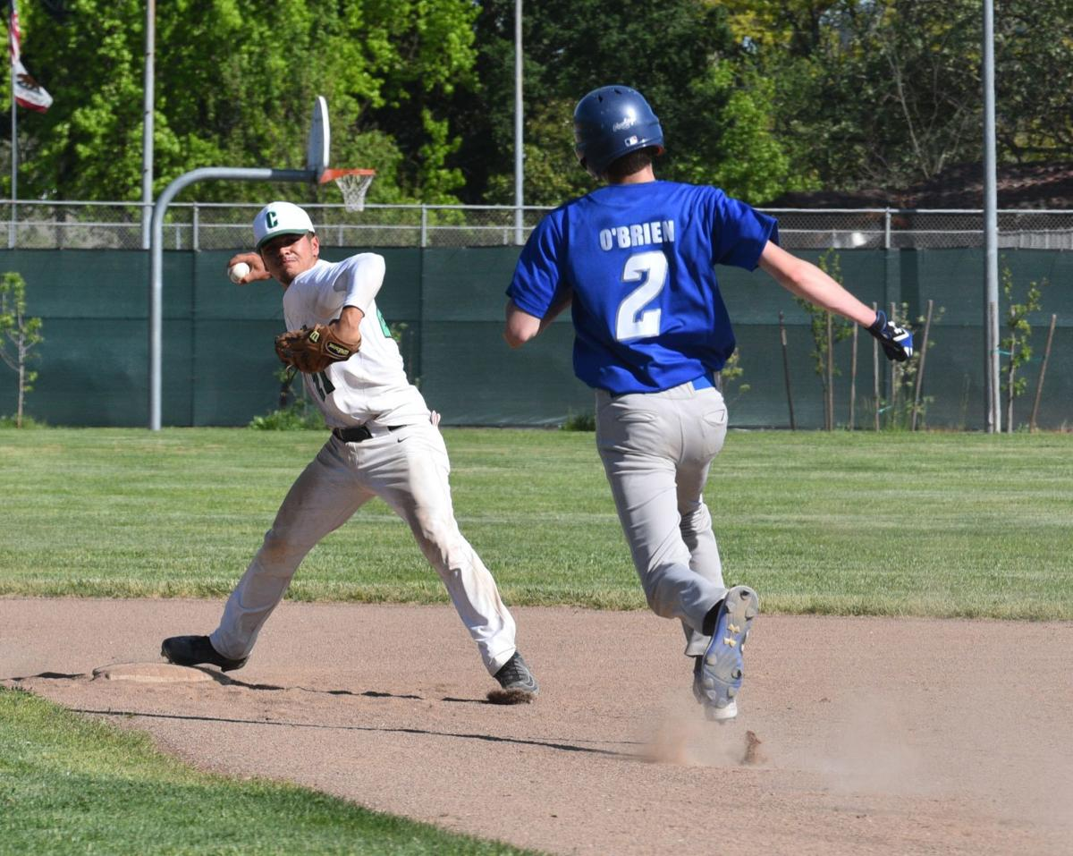 Calistoga baseball