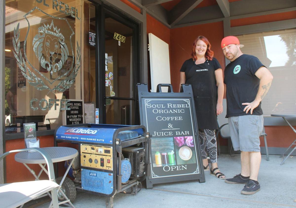 Riverlea Square businesses