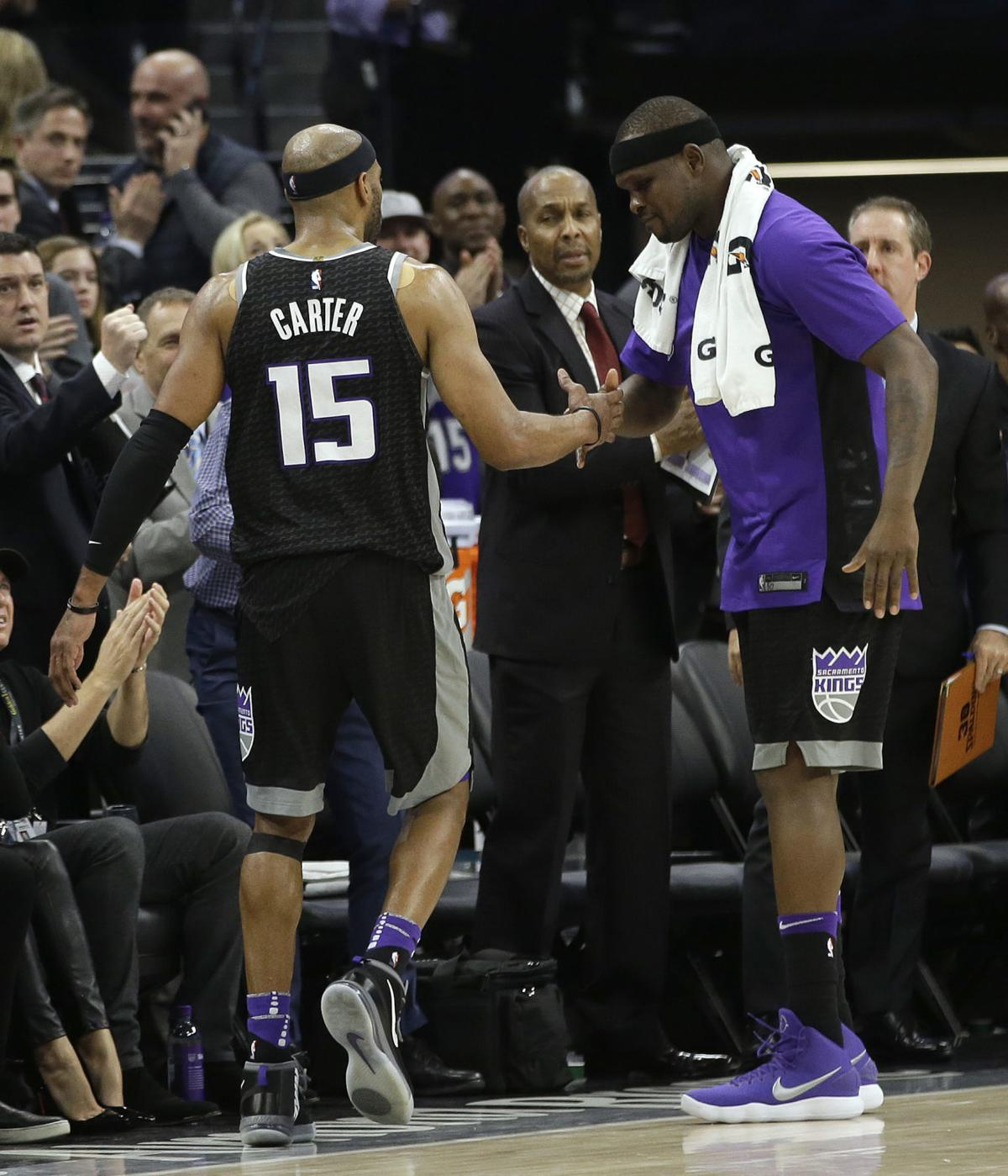 Cavaliers Kings Basketball