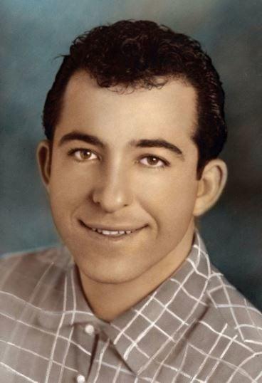 Sammy William Cappelle