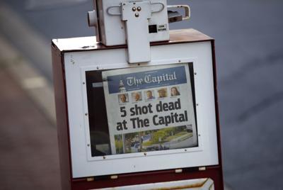 Shootings Newspaper