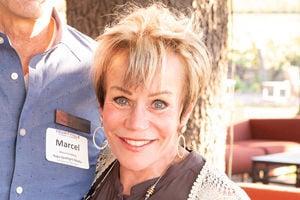 Peggy Eriksen, Volunteer, Yountville Welcome Center