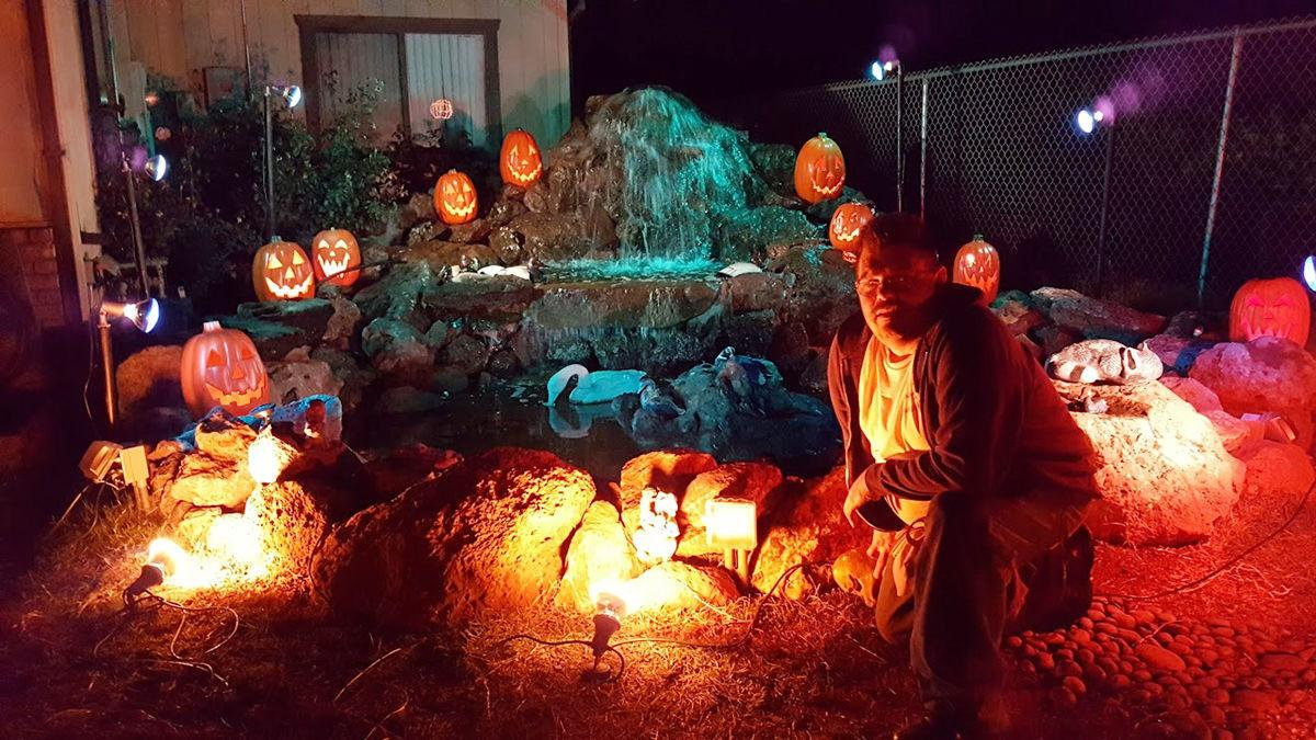 Register seeks tips about amazing Halloween decorations