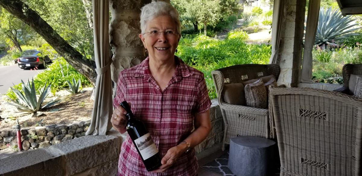 Zinfandel - Carole Meredith