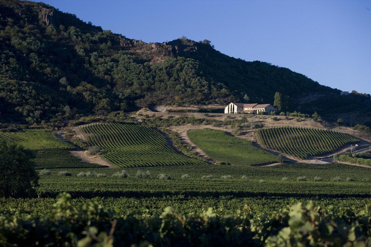 Antica Napa Valley Winery