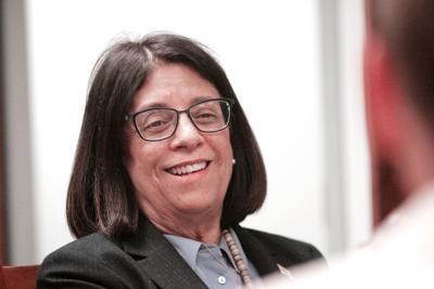Cecilia Aguiar-Curry