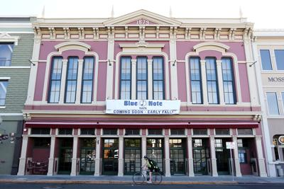 Truchards to purchase Napa Valley Opera House, maintain venue for performing arts