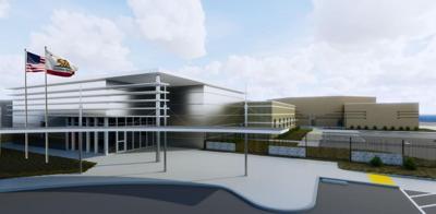 Napa County jail plans (copy)